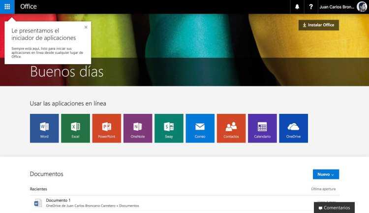 Microsoft office gratis