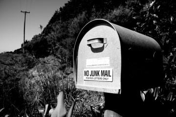 estafas por correo electrónico