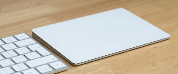 gestos del trackpad en mac
