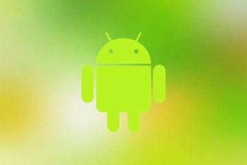 logo de android
