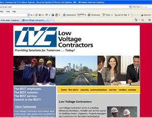Low VoltageContractors