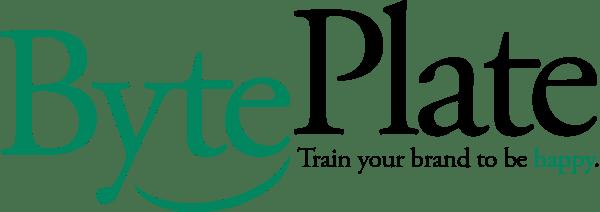 BytePlate Brand