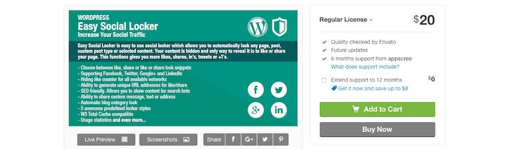 The Ultimate Social Media Plugin Guide for WordPress