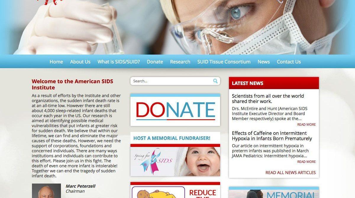 American SIDS Institute