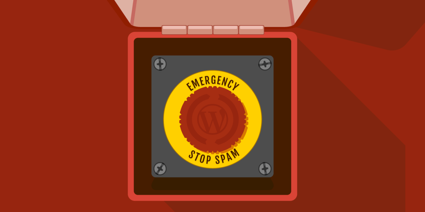 Stop spam on your Multisite network with our Anti-Splog plugin.