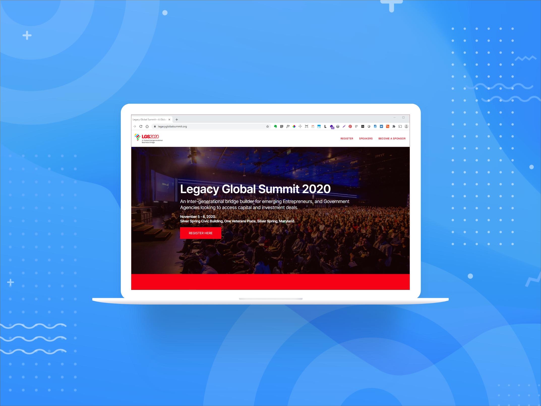 Legacy Global Summit Africa