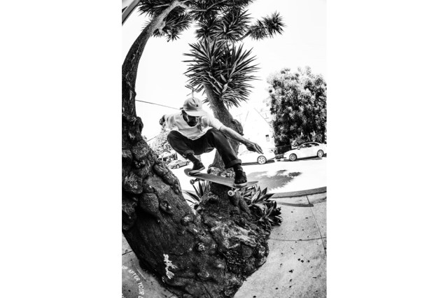 Ben Gore is a powerhouse! Ollie | West Hollywood.