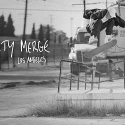 adidas Skateboarding Mid City Merge