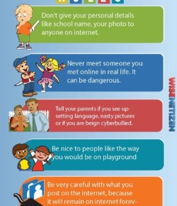 Tips to Keep Your Child Safe While Gaming Online