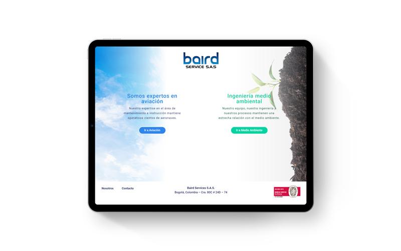 Baird Service