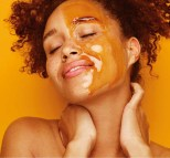 The Body Shop Recipes of Nature Honey portrait