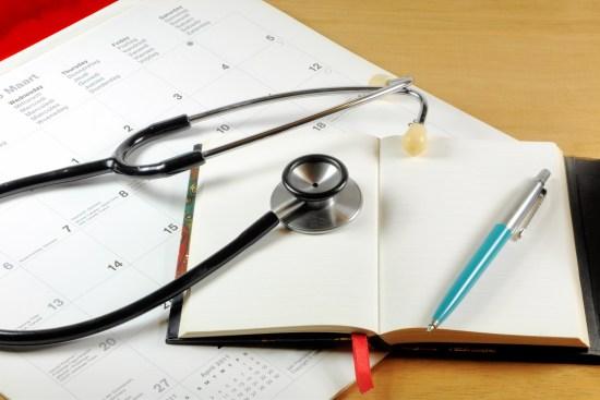 YA Author Tom Hoover on Doctors