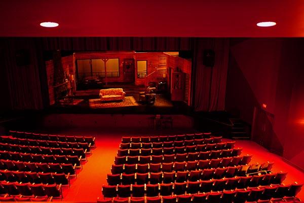 Ottawa Little Theatre Auditorum