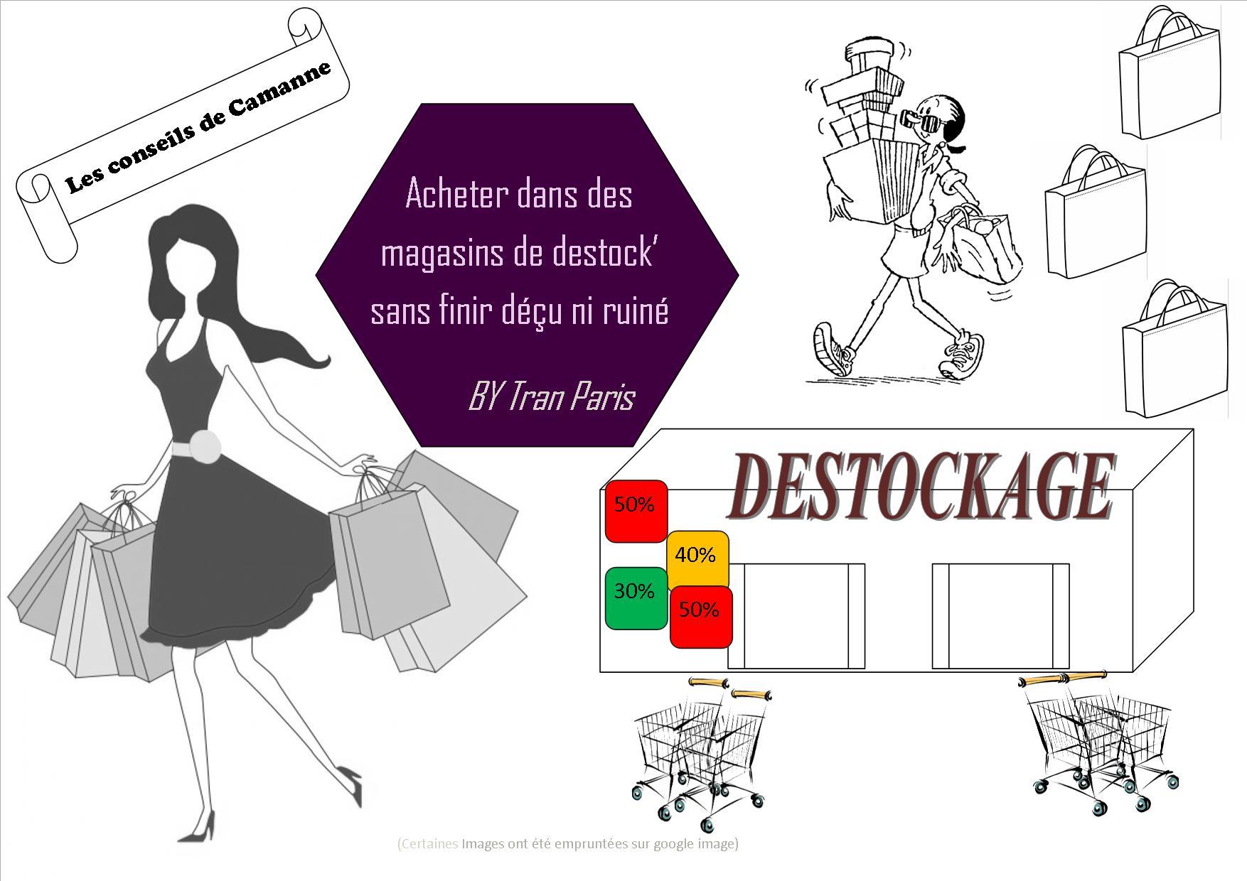 Magasin De Destockage Magasin De D Stockage De Grandes