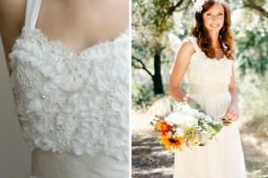 short wedding dresses top 10 number 7