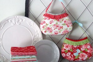 diy mother's day party bag