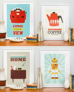 love this - the restyleshop prints