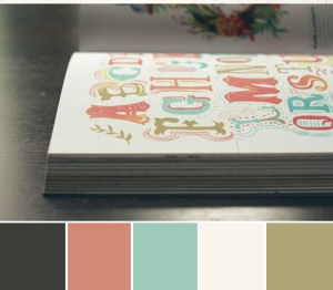 Today's color inspiration 30