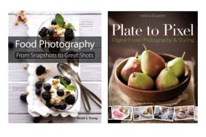 food photography books