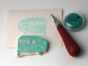 loving this sunday: stamp