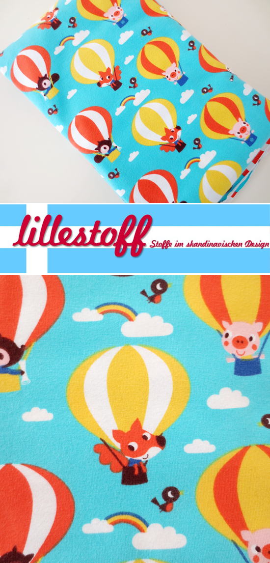 lillestof fabric