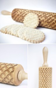 Etsy shop love - Valek Rolling Pins