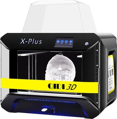 qidi tech x plus 1 pc 297104 en 74 Qidi Tech X-Plus