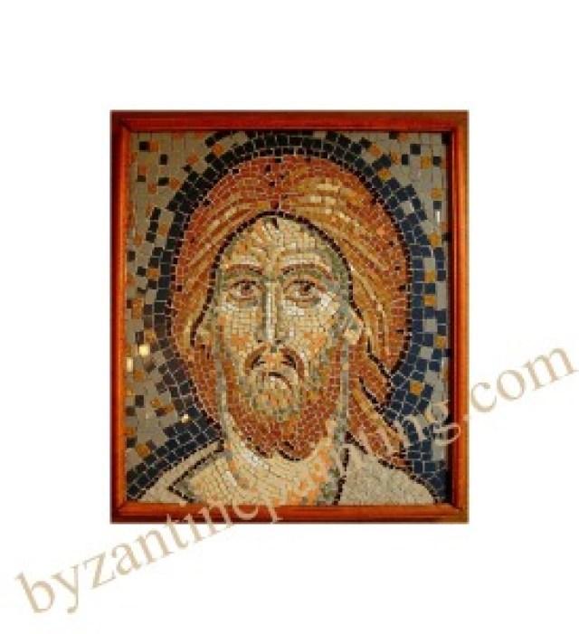 Mozaic Iisus Hristos