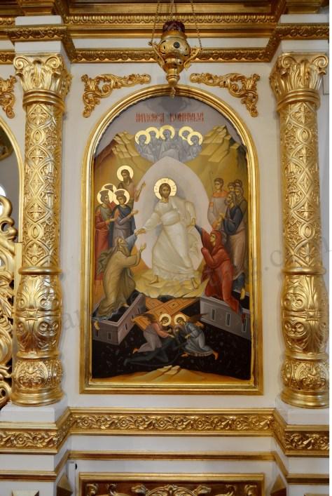icoana Invierii DomnuluI