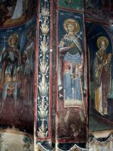 Mural painting from the Cozia Monastery (31)