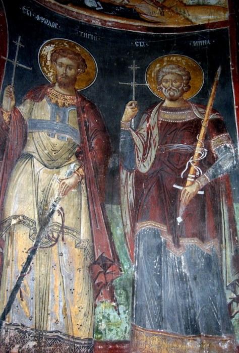 Pictura murala Bolnita Cozia (5)
