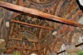 Coltea Church Mural Painting (9)