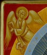 symbols of the evangelists