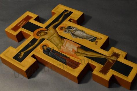 Cruce pictata 1