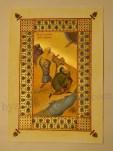 Miniatura Sfarsitul Sfantului Antim Ivireanul (4)