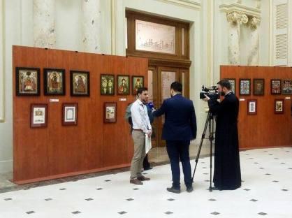 Expozitia concurs de iconografie (7)