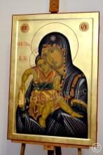Icon of the Theotokos Axion Estin (1)
