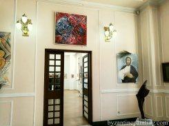 Salonul Anual de Arta Plastica Religioasa si Restaurare (8)