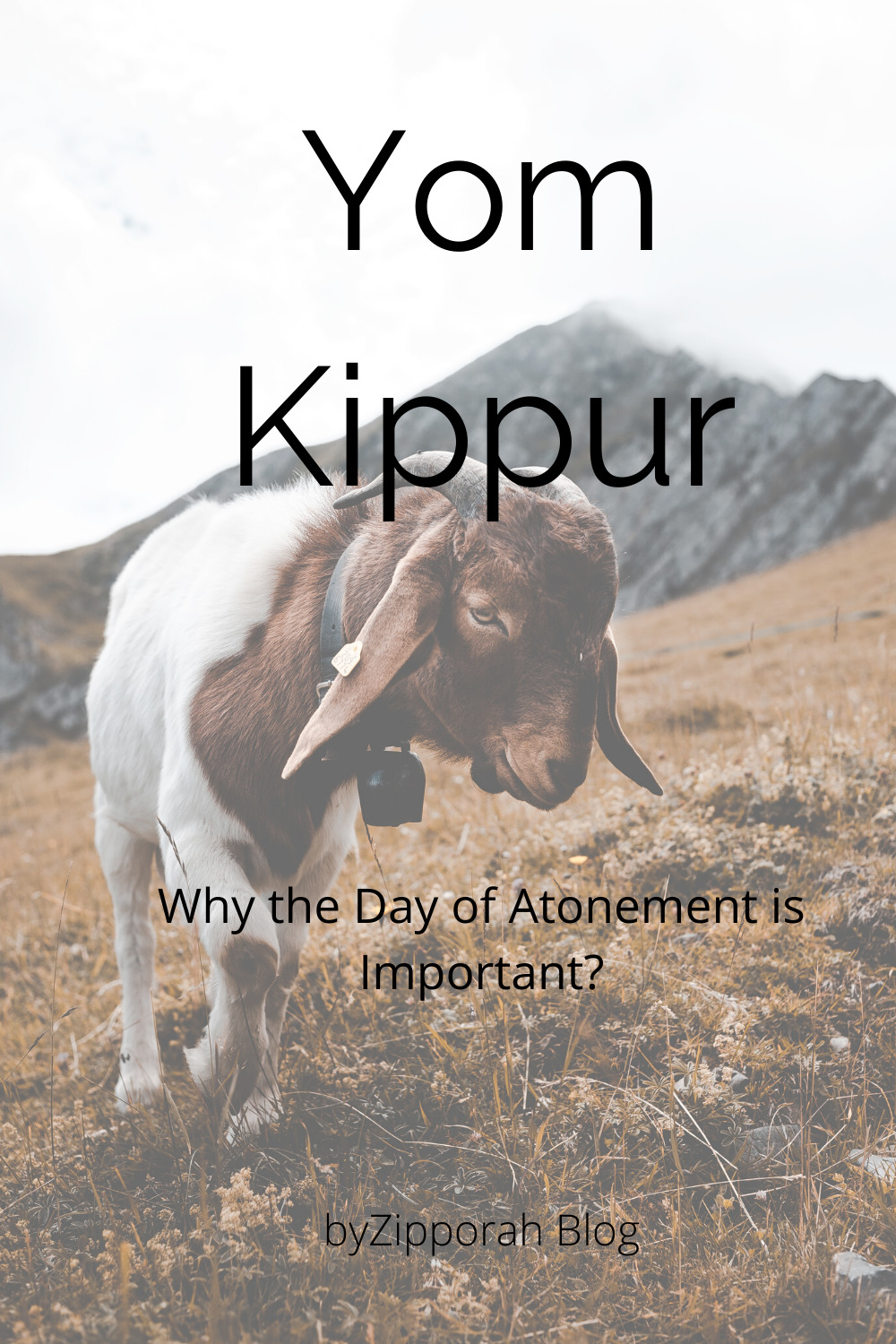 Why is Yom Kippur Important?