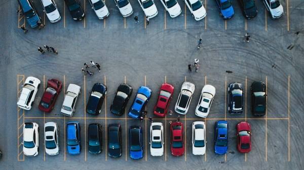 """В аэропорту """"Борисполь"""" появилась инспекция по парковке ..."""