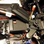 Branchement ventilateur dans le boitier récepteur