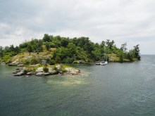 1 000 islands
