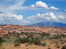 Sal Mountains Viewpoint