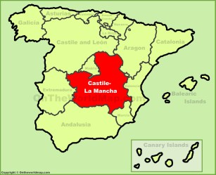 castile-la-mancha-location-on-the-spain-map