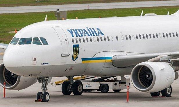 Авиация Украины: Украинская авиация успешно прошла аудит ...