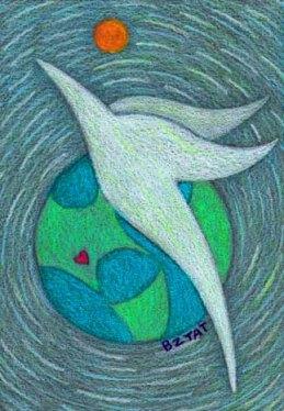 world-peace-dove-AZ-tragedy-congresswoman-Giffords