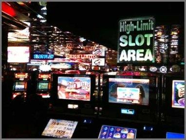 Las-Vegas-slot-machines