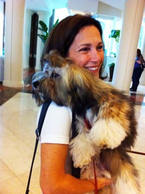Rocco Havanese and Diane Silver