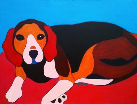 """""""Beaglesque"""""""