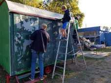 BeeKids Materialwagen renovieren_03
